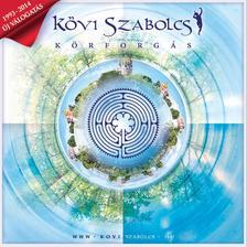Kövi Szabolcs - KÖRFORGÁS - CD -