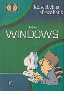 Ila László - Windows [antikvár]