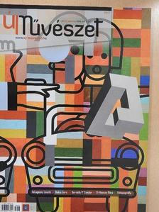 Andor Anna - Új Művészet 2012. március [antikvár]