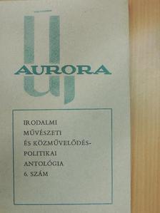 Anton Hykisch - Új Aurora 1976/6. [antikvár]