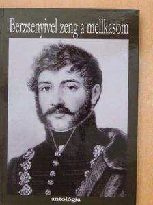Barcs János - Berzsenyivel zeng a mellkasom [antikvár]