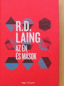 R. D. Laing - Az én és mások [antikvár]