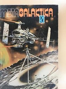 A. Sztrugackij - Metagalaktika 1. [antikvár]