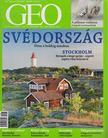 Koszó-Stammberger Kinga - Geo Magazin 2015. március [antikvár]