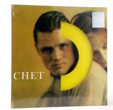 CHET BAKER - CHET LP COLORED VINYL