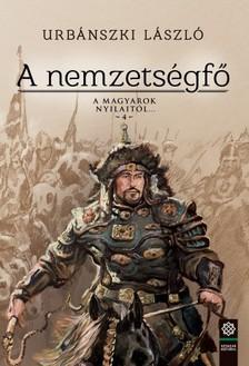 Urbánszki László - A nemzetségfő [eKönyv: epub, mobi]