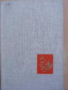 Madarász Emil - Huszonegy vörös rózsa [antikvár]
