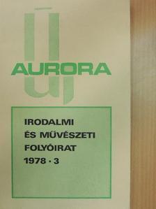 Alekszandr Ruszov - Új Aurora 1978/3. [antikvár]