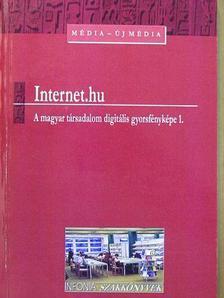 Albert Fruzsina - Internet.hu [antikvár]