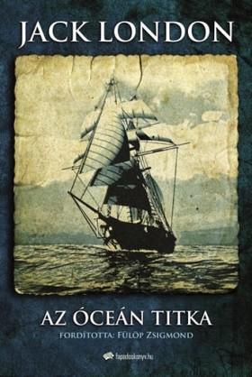 Jack London - Az óceán titka [eKönyv: epub, mobi]