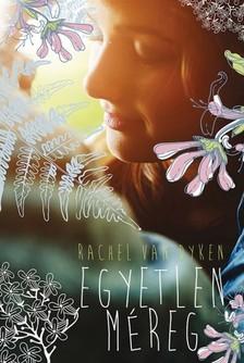 Rachel Van Dyken - Egyetlen méreg [eKönyv: epub, mobi]
