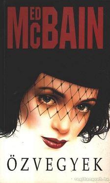 Ed McBain - Özvegyek [antikvár]