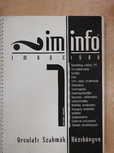 Bárán László - Iminfo - Image 1996 1. [antikvár]