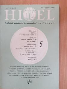 Ablonczy László - Hitel 2007. május [antikvár]