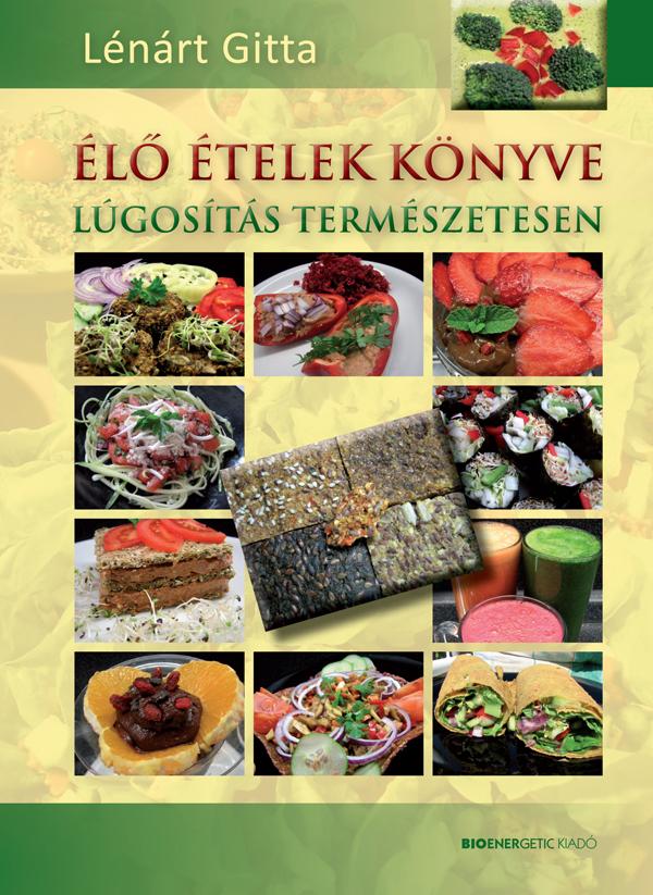 étel a látomás könyvéhez