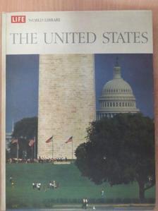 Alain Clément - The United States [antikvár]
