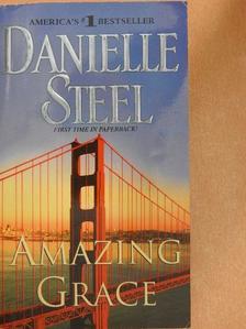 Danielle Steel - Amazing Grace [antikvár]