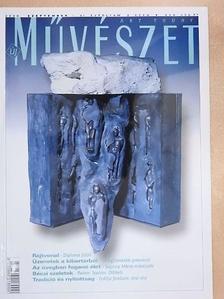 Banner Zoltán - Új Művészet 2000. szeptember [antikvár]