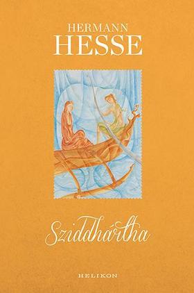 Hermann Hesse - Sziddhártha - Jayantha Gomez illusztrációival