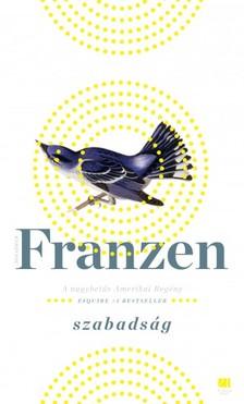 Jonathan Franzen - Szabadság [eKönyv: epub, mobi]