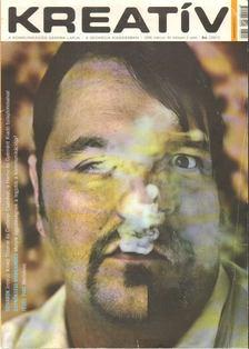 Katona Éva - Kreatív 2006. március [antikvár]