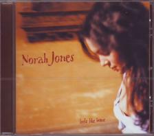 NORAH JONES - FEELS LIKE HOME CD (MCD)