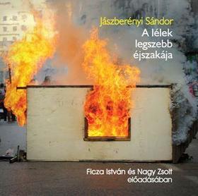 Jászberényi Sándor - A lélek legszebb éjszakája - Hangoskönyv