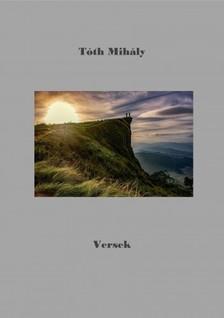 Tóth Mihály - Versek [eKönyv: epub, mobi]