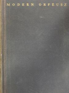 A. Ch. Swinburne - Modern Orfeusz [antikvár]