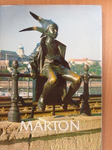Marton László - Marton László [antikvár]