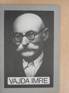 Barta László - Vajda Imre [antikvár]