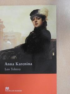 Leo Tolstoy - Anna Karenina [antikvár]