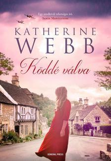Kathrine Webb - Köddé válva
