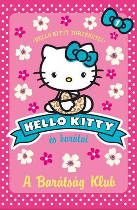 A BARÁTSÁG KLUB - Hello Kitty 1. ###