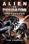 TIM LEBBON - ALIEN VS. PREDATOR: ARMAGEDDON