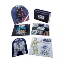 .- - Star Wars - Betűfalók könyvtára