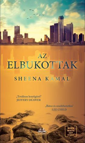 Sheena Kamal - Az elbukottak