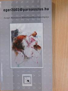 Aletta Vid - eger2003@parnasszus.hu [antikvár]