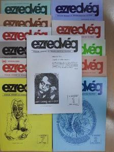 Baranyi Ferenc - Ezredvég 1999. január-december [antikvár]