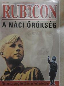 Angela Gröber - Rubicon 2005/4-5. [antikvár]