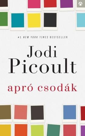 Jodi Picoult - Apró csodák [eKönyv: epub, mobi]