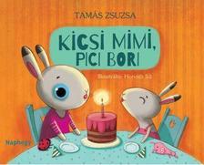Tamás Zsuzsa - Kicsi Mimi, pici Bori