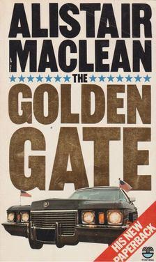 Alistair MacLean - The Golden Gate [antikvár]