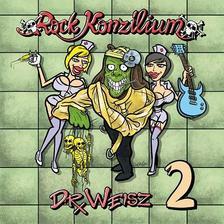 Dr. Weisz - Dr. Weisz: Rock konzílium CD