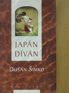 Dusan Simko - Japán díván [antikvár]