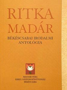 Kőszegi Barta Kálmán - Ritka madár 2. [antikvár]