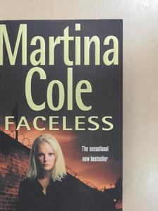 Martina Cole - Faceless [antikvár]