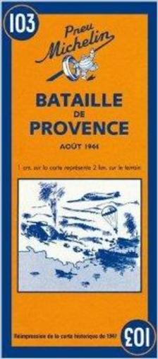 Michelin - Battle of Provence 2013