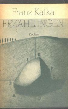 Franz Kafka - Erzählungen [antikvár]