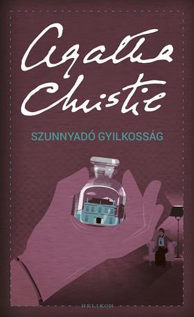 Agatha Christie - Szunnyadó gyilkosság